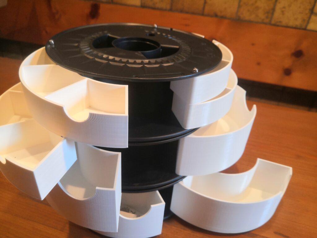 Sortimentsbox Kunststoff